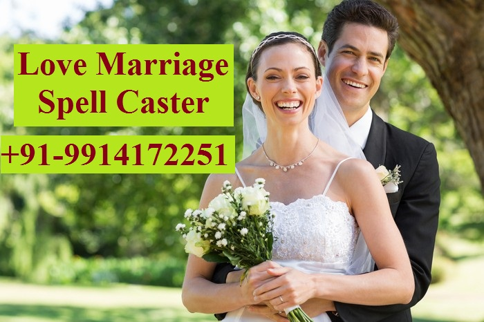 Powerful Love Marriage Spell Caster in USA