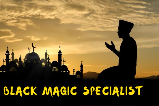 Black Magic Specialist in Australia